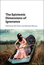 The Epistemic Dimensions of Ignorance