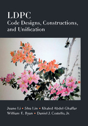 LDPC Code Designs, Constructions, and Unification