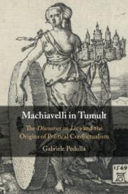 Machiavelli in Tumult