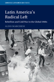 Latin America's Radical Left
