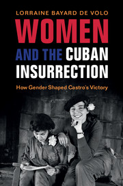 Women and the Cuban Insurrection