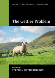 The Gettier Problem
