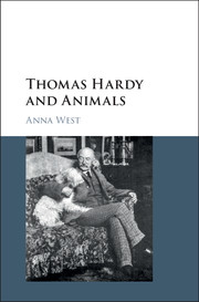 Thomas Hardy and Animals