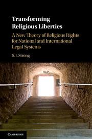 Transforming Religious Liberties