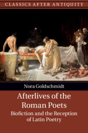 Afterlives of the Roman Poets