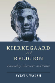 Kierkegaard and Religion