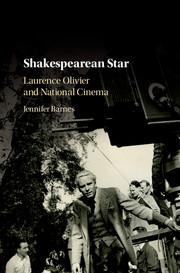 Shakespearean Star