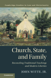 Church, State, and Family