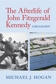 The Afterlife of John Fitzgerald Kennedy