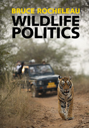Wildlife Politics