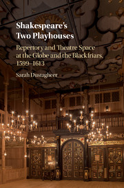 Shakespeare's Two Playhouses