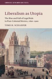 Liberalism as Utopia