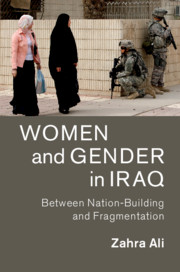 Women and Gender in Iraq
