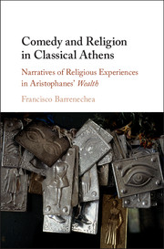 Comedy and Religion in Classical Athens