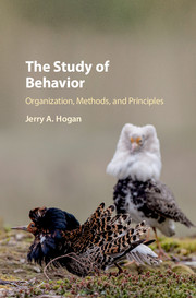 The Study of Behavior