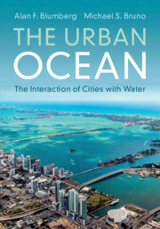 The Urban Ocean