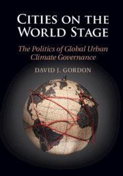 Cities on the World Stage