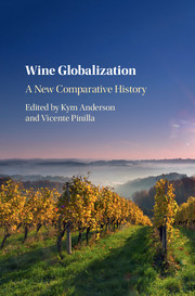 Wine Globalization