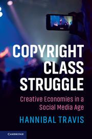Copyright Class Struggle