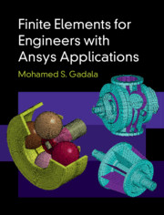 Finite Elements for Engineers with ANSYS Applications