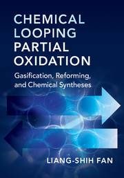 Chemical Looping Partial Oxidation