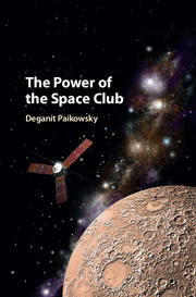 The Power of the Space Club