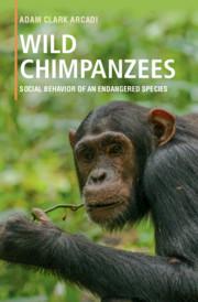 Wild Chimpanzees