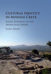 Cultural Identity in Minoan Crete