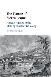 The Temne of Sierra Leone