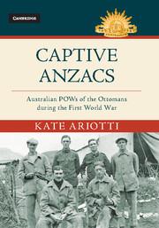 Captive Anzacs
