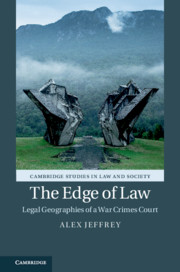 The Edge of Law