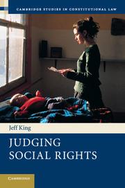 Judging Social Rights