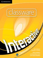 Interactive Level 2 Classware DVD-ROM