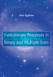 Evolutionary Processes in Binary and Multiple Stars