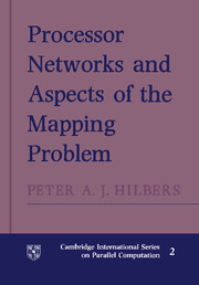 Processor Networks and Aspects of the Mapping Problem