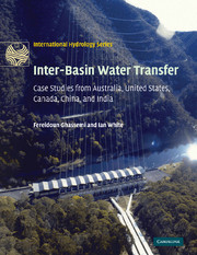 Inter-Basin Water Transfer