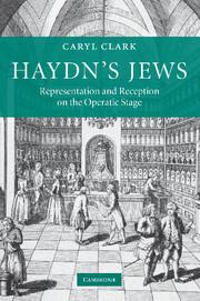 Haydn's Jews