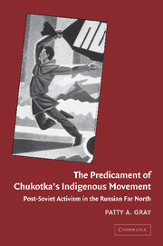 The Predicament of Chukotka's Indigenous Movement