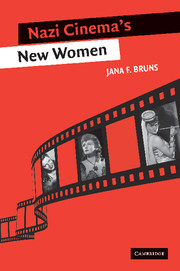 Nazi Cinema's New Women