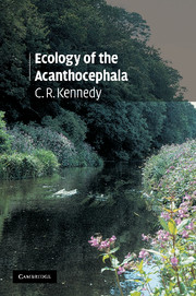 Ecology of the Acanthocephala
