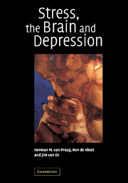 Stress brain and depression mental health psychiatry and clinical look inside stress the brain and depression fandeluxe Images
