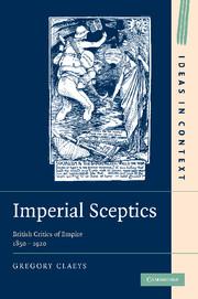 Imperial Sceptics