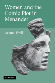 Women and the Comic Plot in Menander