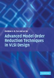 Advanced Model Order Reduction Techniques in VLSI Design