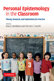 Personal Epistemology in the Classroom