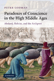 Paradoxes of Conscience in the High Middle Ages
