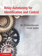 Relay Autotuning for Identification and Control