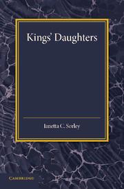Kings' Daughters