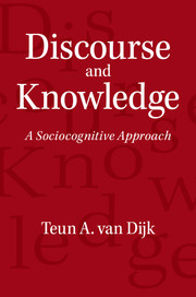 Discourse and Knowledge