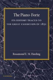 The Piano-Forte